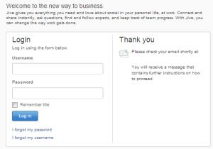 Verify email...